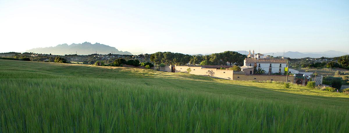 Can Julià - Montanya de Montserrat