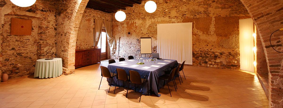 Sala de Reuniones - Sala Rakú
