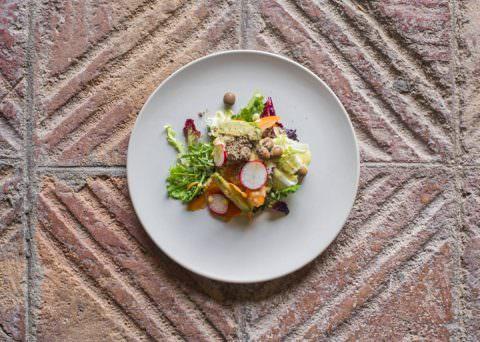 Cocina Creativa - Can Julià